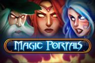 Magic Portals Touch