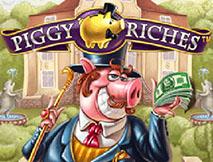 Piggy Riches Touch