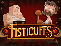 Fisticuffs Touch