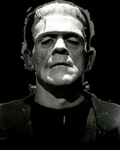 Frankenstein Touch