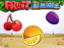 Fruitshop Touch